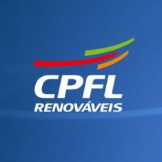 Programação visual para evento • CPFL Renováveis