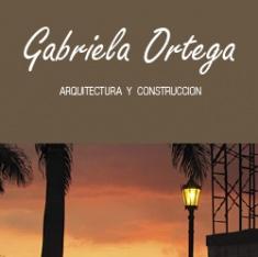 Website • Gabriela Ortega Arquitetura