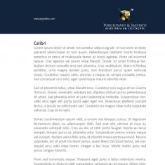 Papelaria • Porcionato & Salviato