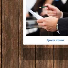 Website • Senun Finanças e Consultoria